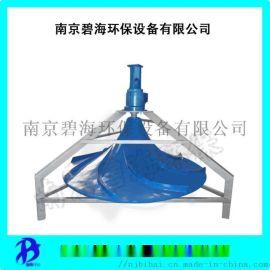 波轮式多面潜水搅拌机 专业生产