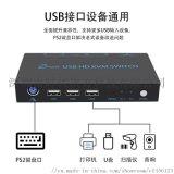 HDMI转换器切换器分配器