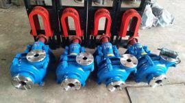 石家庄渣浆泵/河北工业水泵/矿山用泵/无堵塞杂质泵