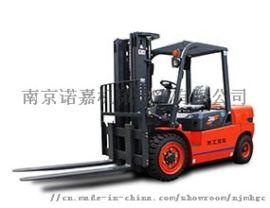 南京内燃叉车供应商,叉车价格