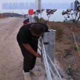 绳索护栏-公路绳索护栏-国标绳索护栏