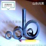 碳化硅制品 碳化硅密封件密封条 定制密封件
