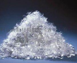 路面材料路用沥青聚酯纤维涤纶阿尔特聚酯短丝纤维