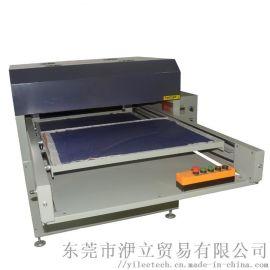 挂毯液压100*150高压热转印热升华烫画机