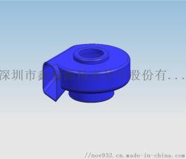 吸塵器吸力放大器_發明專利產品