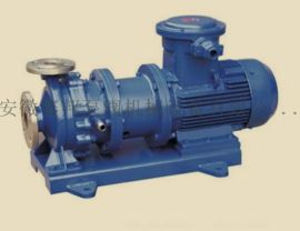 CQB-G系列不锈钢高温磁力泵