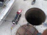 无锡市管道检测清淤,内窥镜检测