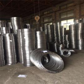不锈钢304高压平焊法兰量大从优厚壁法兰