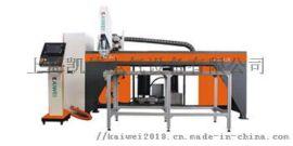 聚氨酯固化剂AB双组份点胶机生产厂家上海凯伟