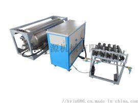 灭火器二氧化碳灌装机,气体充装机