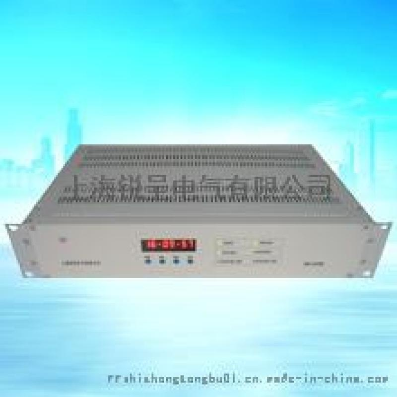 GPS/CDMA雙系統時間伺服器