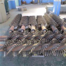 牛羊粪肥颗粒设备 内外旋二合一造粒机 鸡粪造粒生产线