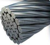 镀锌、光面钢丝绳6*19+FC,6*19+IWC