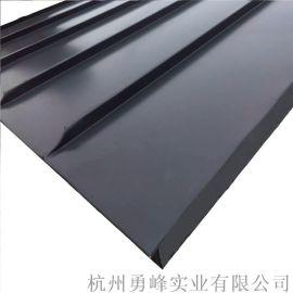 铝镁锰合金屋面板别墅住宅矮立边金属屋面集成系统