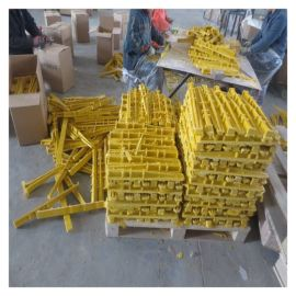 玻璃鋼电缆托架 甘南地埋式抗震电缆支架