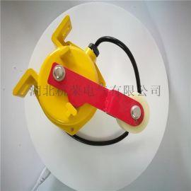 DLW-C防爆耐腐料流检测器