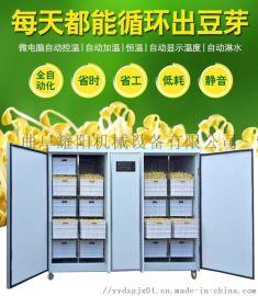 四季生产豆芽机** 小型豆芽机厂家