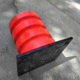 防撞聚氨酯緩衝器  帶法蘭盤緩衝器  行車防撞器