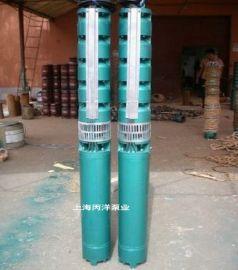 QJ立式深井潜水泵