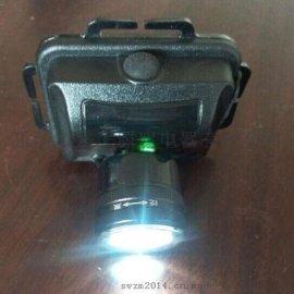 CYGL5035调焦防爆头灯