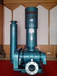 章丘丰德XFDR-200型污水处理增氧高压低噪音罗茨风机