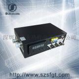 COFDM双向语音传输,数字远程无线监控,无人机专用监控