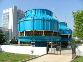 玻璃钢冷却塔厂家冷却塔排名