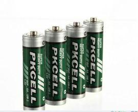 供应比苛5号 7号碳性电池