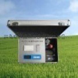 高智能多参数土壤养分速测仪-专业农业仪器专利研发