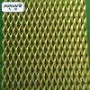 江蘇鋁板網 菱形孔鋁板裝飾網 金屬裝飾網