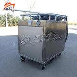 闖王電熱蒸汽系列  CWD32A工業高壓蒸汽清洗機