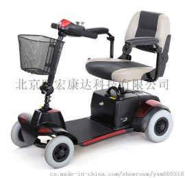 老年电动代步车 电动四轮代步车