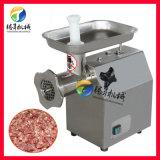 猪肉绞碎机,食品级不锈钢台式自动绞肉机