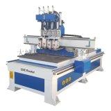 数控板材开料机 木工裁板机 四工序开料机