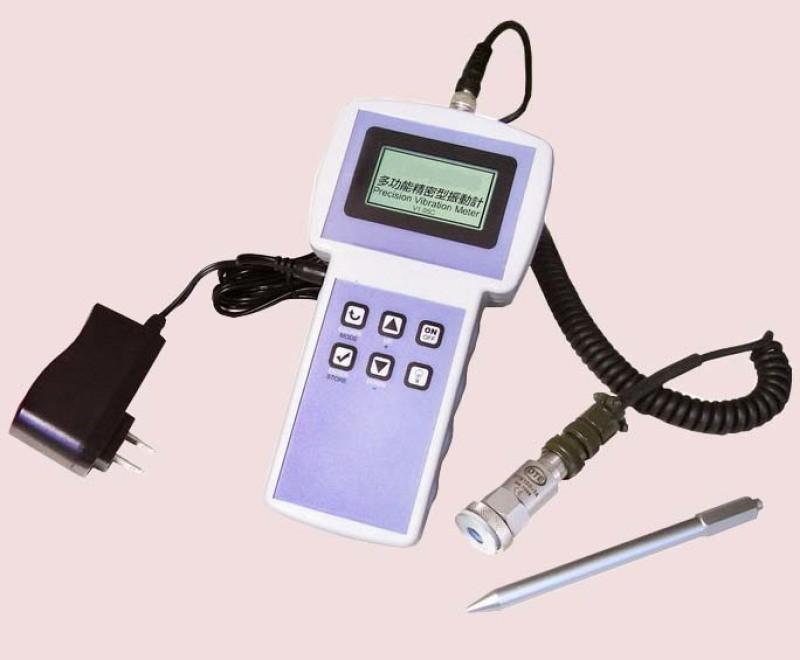 振动仪PVM326 台湾产高精度振动计