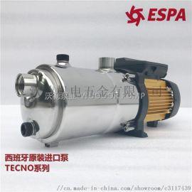 TECNO05 3M泵 亚士霸多级不锈钢泵