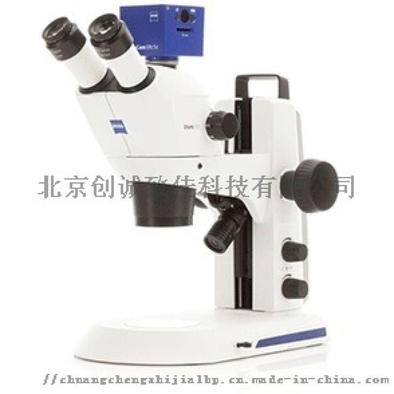 Stemi 305体视显微镜