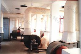 实验室排风系统装置