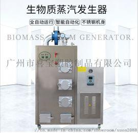 食品厂商用生物质蒸汽发生器锅炉