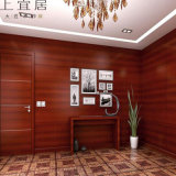 装饰护墙板实木复合护墙板板材家装装饰定制厂家直销