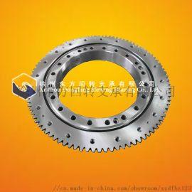 【厂家直销】环保设备回转支承 转盘轴承 齿轮转盘