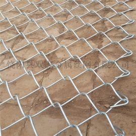 镀锌菱形网 客土喷播铁丝网 植草勾花网