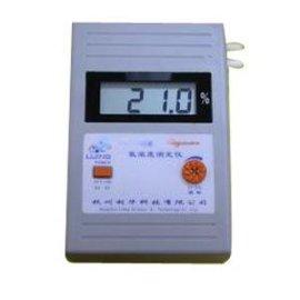 氧浓度测定仪CY-100B(带医疗器械注册证)