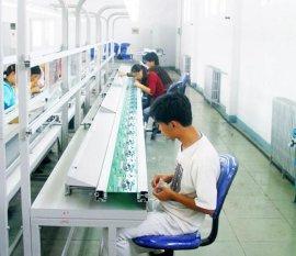 插件生产线设备(非标)