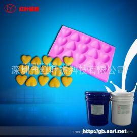糖果翻模用的食品级模具硅胶