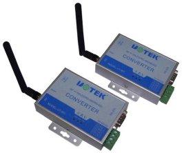 RF转RS-232/485/422转换器UT-901
