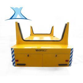 无轨平车搬运化肥合成设备清洗机无轨平车 无轨模具搬运车