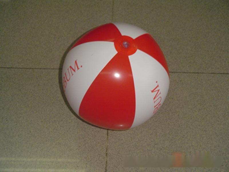 供应 我司专业生产PVC充气沙滩球