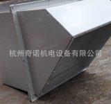 供應WEXD-250D4型防雨防蟲壁式軸流邊牆風機