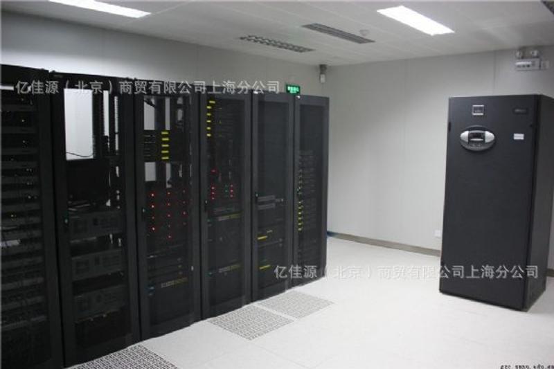 艾默生机房  精密空调DME12MCP5 单冷型(标配5米管线)12.5KW